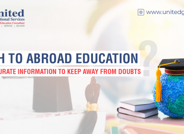 Abroad education consultants