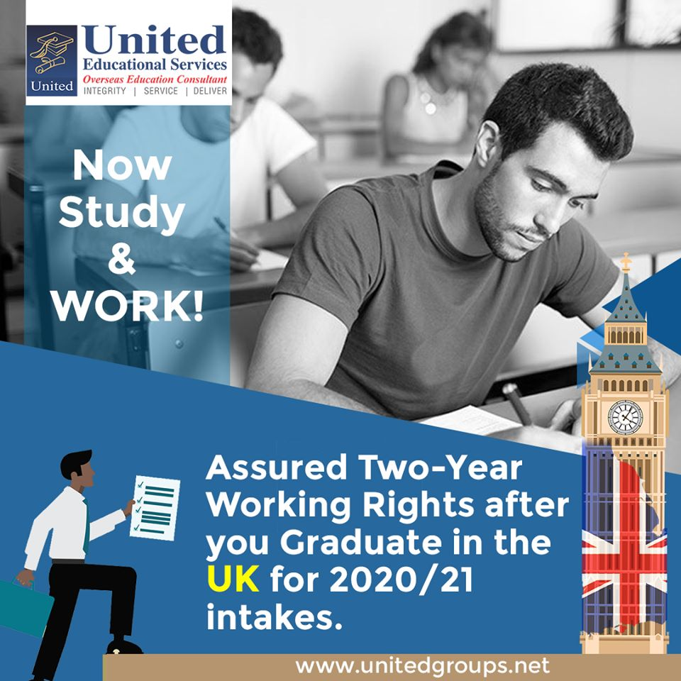 UK Education Consultants in Hyderabad